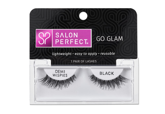 Salon Perfect- Demi Wispies