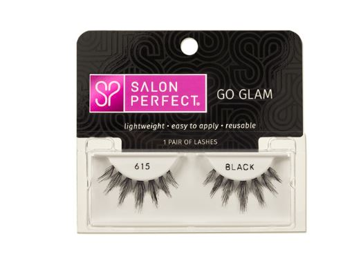 Salon Perfect - 615 Eyelashes