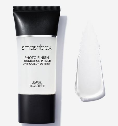 Smashbox - Photo FInish Primer