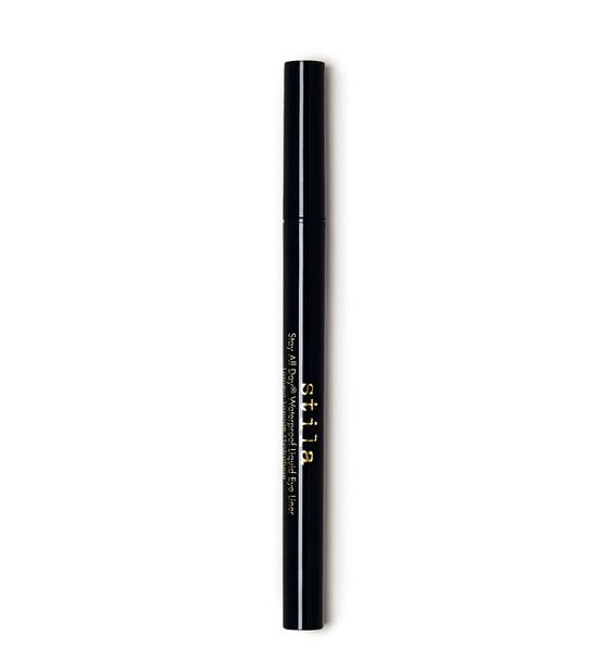 Stila - Stay All Day Waterproof Liquid Eyeliner