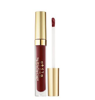 Stila - Seranata Stay All Day Liquid Lipstick